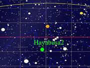 「はやぶさ2」初期機能確認終了。小惑星に向けて、いざ巡航 フェーズへ