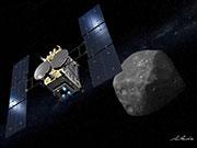 「はやぶさ2」が目指す小惑星「1999 JU3」にみんなで名前をつけよう!