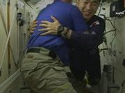 油井宇宙飛行士、国際宇宙ステーションでの長期滞在を開始!