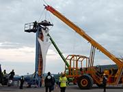 D-SEND#2実施結果~世界初!低ソニックブーム設計の超音速試験機の飛行成功