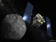 「はやぶさ2」が目指す小惑星の名称が「Ryugu」に決定!