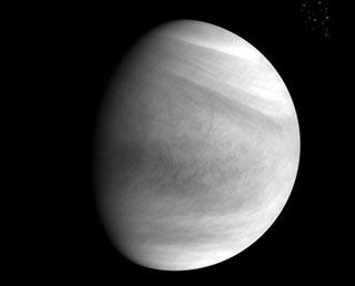 「あかつき」金星周回軌道への投入に成功!