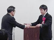 「だいち2号」防災への貢献~中央非常通信協議会で表彰
