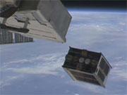 フィリピン共和国・国産開発第1号の超小型衛星が宇宙へ!新たな一歩に「きぼう」が貢献