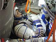 大西卓哉宇宙飛行士の打ち上げ目標日について