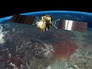 シンポジウム「地球を見守る宇宙の眼~温室効果ガス観測技術衛星「いぶき」の今とこれから~」9月11日に開催