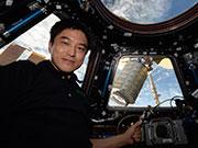 あなたの街に大西宇宙飛行士がやってくる!ミッション報告会開催地募集