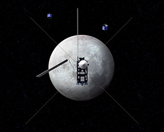 2/17 第2回 重力天体(月、火星)着陸探査シンポジウム開催(研究者対象)