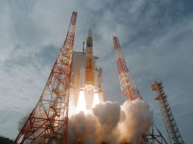 GOSAT-2/Khalifasatの打ち上げロケットに相乗りする超小型衛星5機を選定