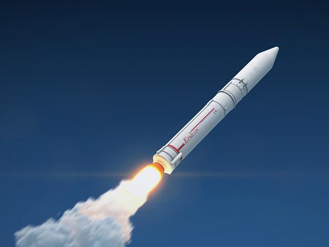 「イプシロンロケット3号機」応援メッセージ 本日より応募開始!(応募期間延長)