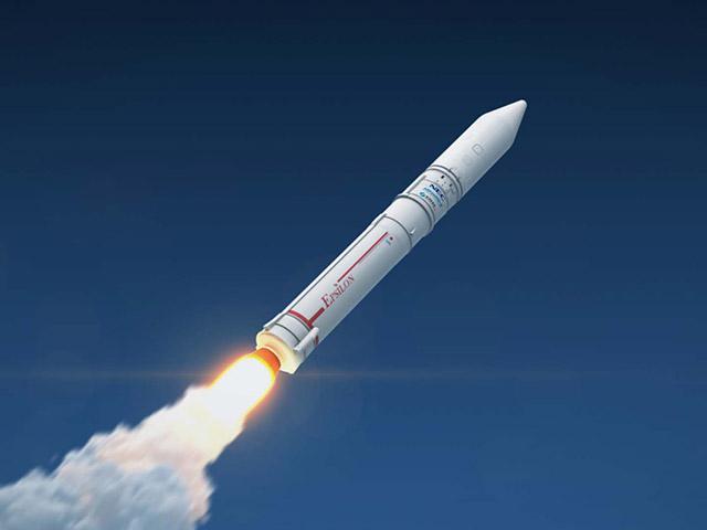 ASNARO-2/イプシロンロケット3号機の打ち上げ予定日は11月12日(日)