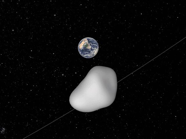シンポジウム「天体の地球衝突問題にどう取り組むか2」10/1(日)開催へ