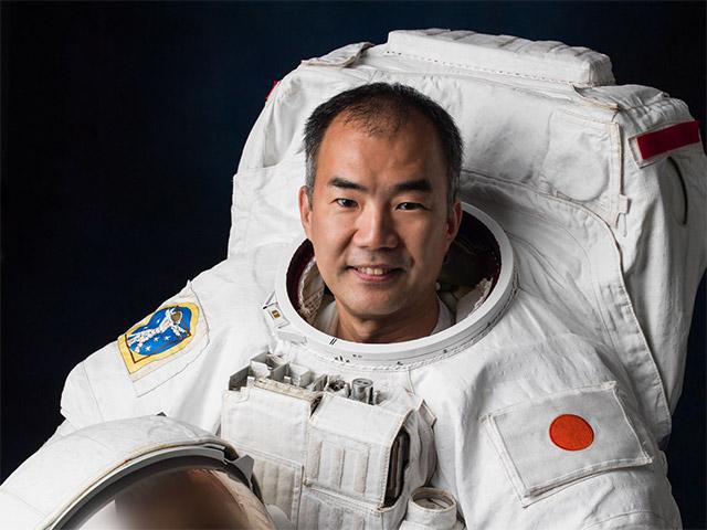 野口聡一宇宙飛行士、国際宇宙ステーション長期滞在決定!