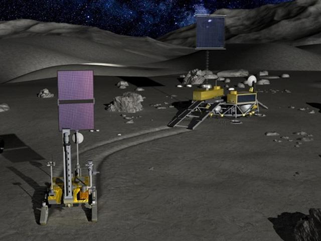 月極域探査に関するワークショップ、12/8,9開催へ