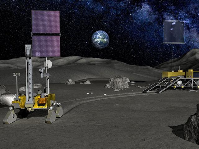月極域探査に関するワークショップ(その2)、2/18,19開催へ