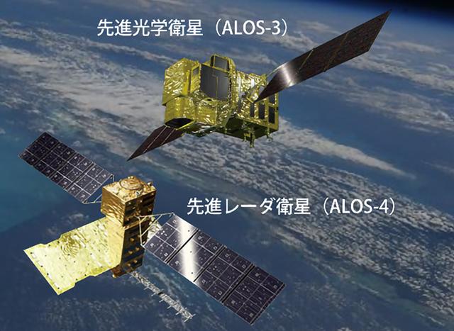 高分解能リモートセンシング衛星シンポジウムの開催について