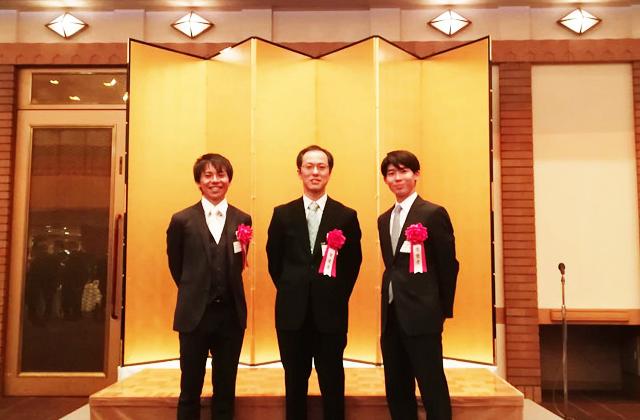 「はやぶさ2」プロジェクトメンバー、第50回市村賞を受賞