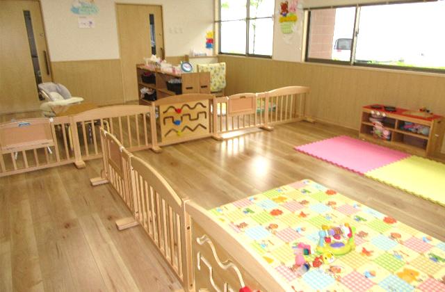 調布航空宇宙センター内「JAXAそらのこ保育園」 園児募集のお知らせ