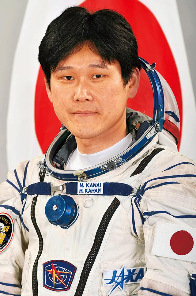 金井宇宙飛行士帰還パブリックビューイング先募集について