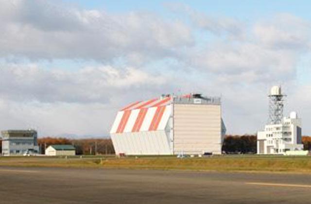 平成30年度第一次気球実験の終了について
