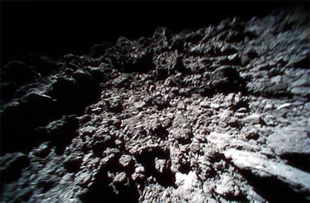 [はやぶさ2プロジェクト]MINERVA-II1が撮影した画像、第2弾!