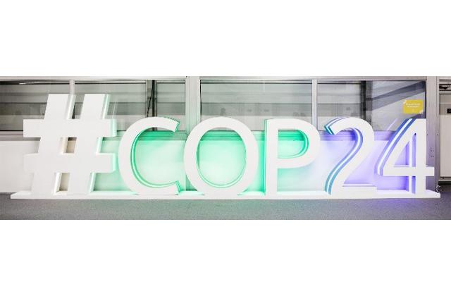 気候変動枠組条約第24回締約国会議(COP24)におけるサイドイベント開催について(報告)