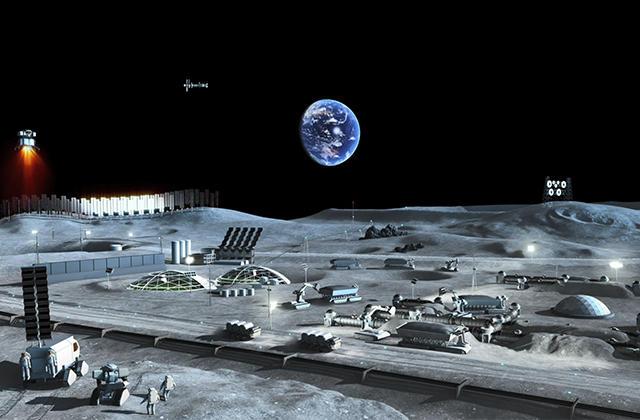 「日本の国際宇宙探査シナリオ(案)2019」を掲載しました